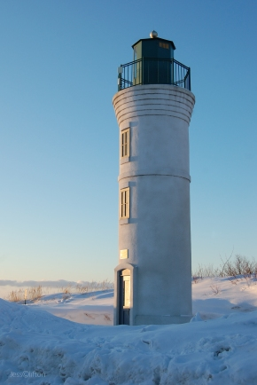 Empire Lighthouse