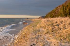 Evening Sun Beach
